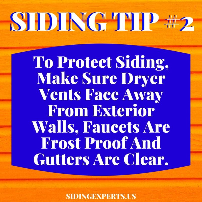 Siding Tips for Palos Hills