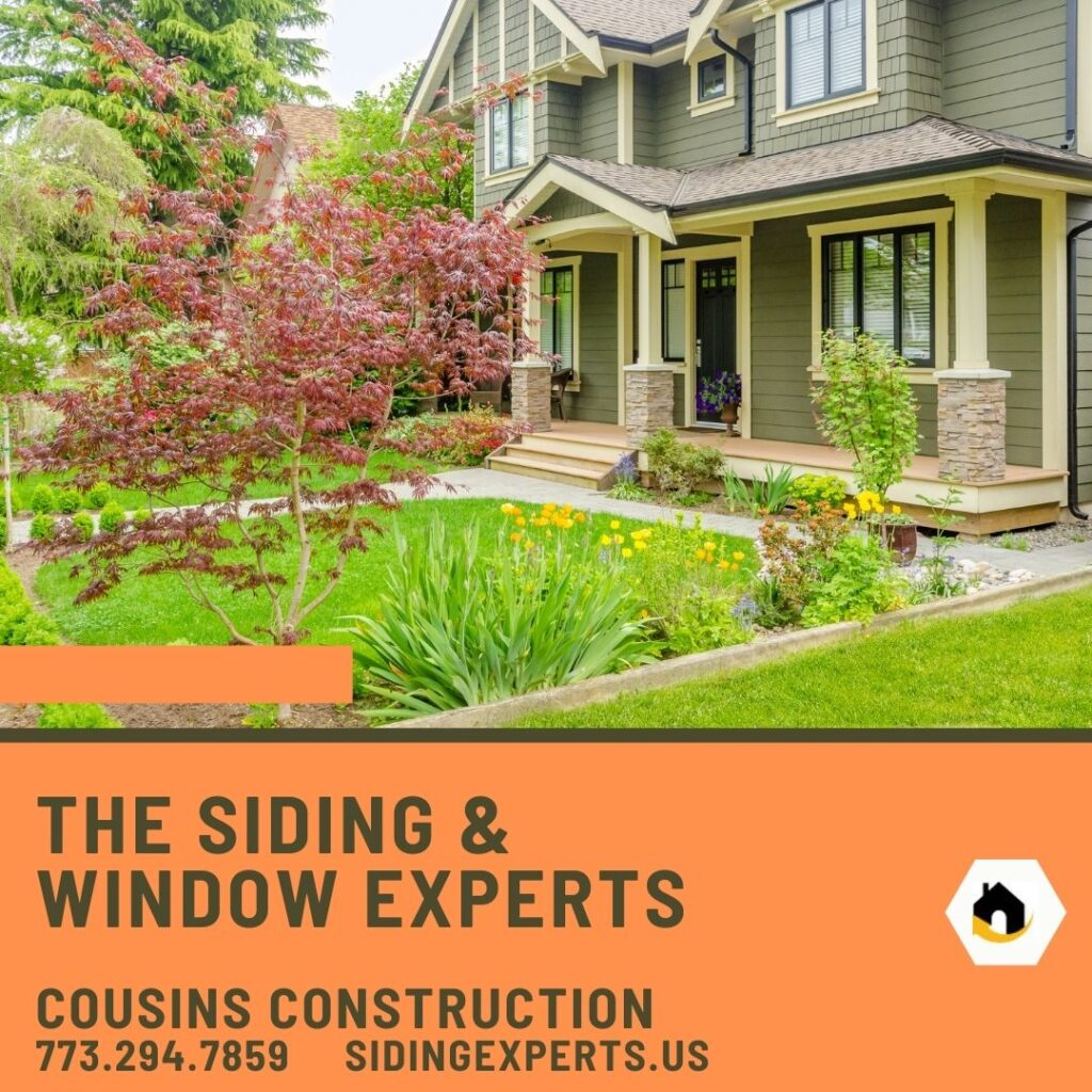 The Siding & Window Experts
